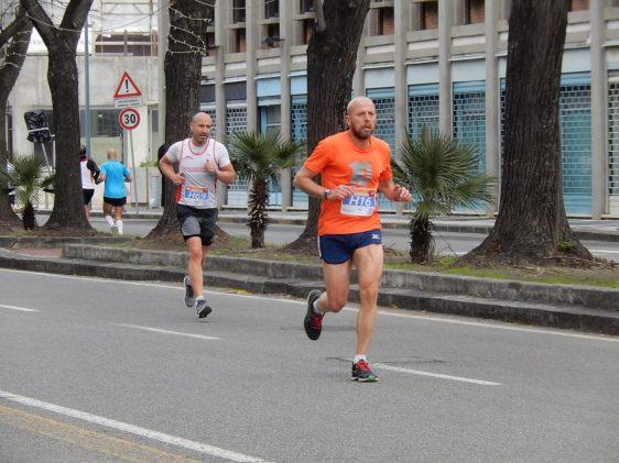 699 - Messina Marathon 2019