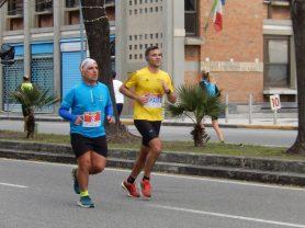 701 - Messina Marathon 2019