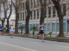 703 - Messina Marathon 2019
