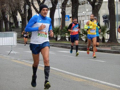 709 - Messina Marathon 2019