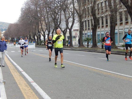 710 - Messina Marathon 2019