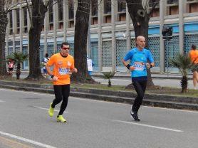715 - Messina Marathon 2019