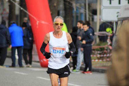 719 - Messina Marathon 2019