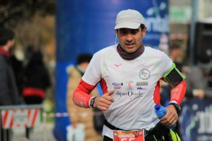 720 - Messina Marathon 2019