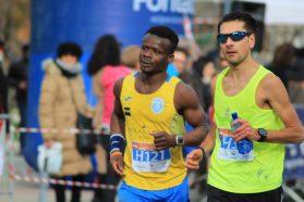 725 - Messina Marathon 2019