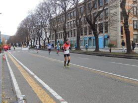 734 - Messina Marathon 2019