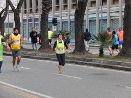 736 - Messina Marathon 2019