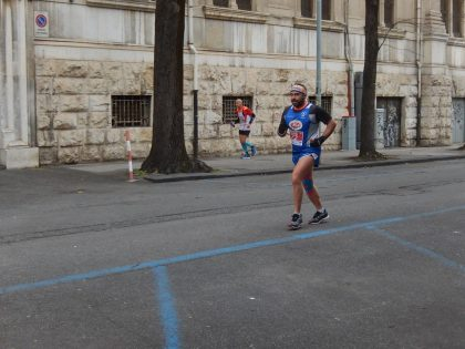 742 - Messina Marathon 2019