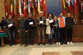 Festa dell'Atletica Messinese 2018 - 05-01-2019-139
