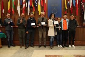 Festa dell'Atletica Messinese 2018 - 05-01-2019-140