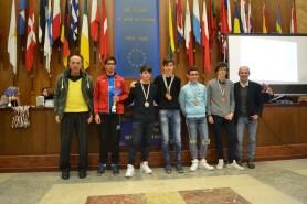 Festa dell'Atletica Messinese 2018 - 05-01-2019-28