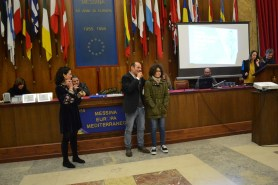 Festa dell'Atletica Messinese 2018 - 05-01-2019-34