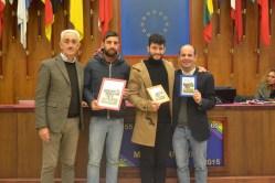 Festa dell'Atletica Messinese 2018 - 05-01-2019-61