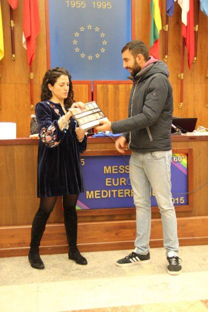 Festa dell'Atletica Messinese 2018 - 05-01-2019-83