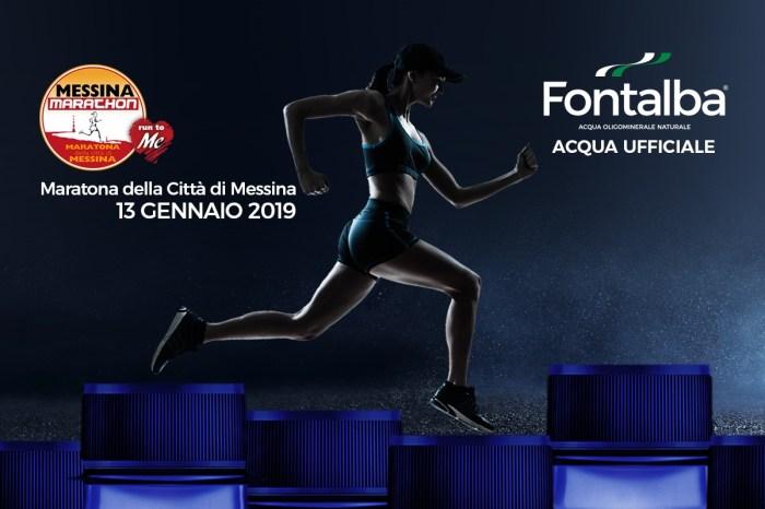 """Ultimi preparativi in vista della """"Messina Marathon 2019"""""""