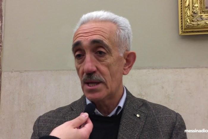 Costantino Crisafulli - Prima Prova CdS di Marcia 2019