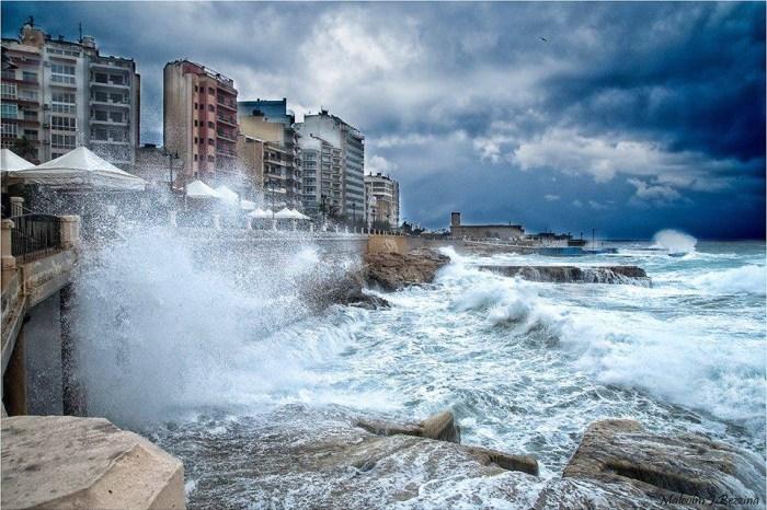 Annullata per maltempo la Maratona di Malta