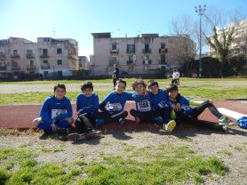 Prima Prova Trofeo AMUNÌ - 56