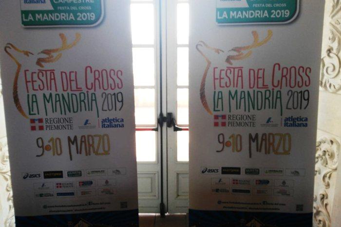 """Sette giovani messinesi in gara alla """"Festa del Cross"""""""