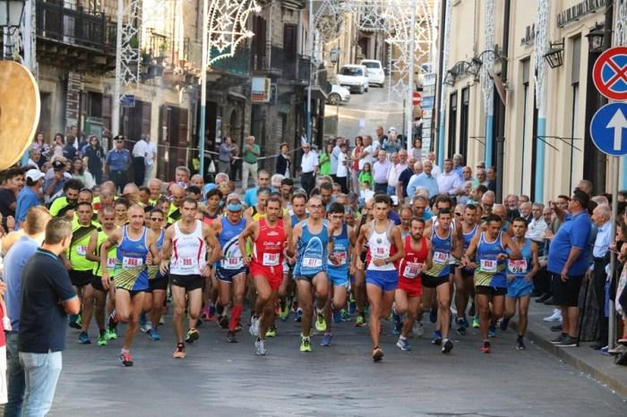 """Nasce """"Messina Run Cup"""", 9 gare in giro per la provincia"""
