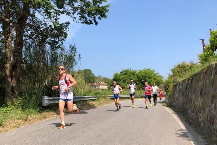 """Si corre a Condrò la seconda edizione del """"Trofeo San Vito"""""""