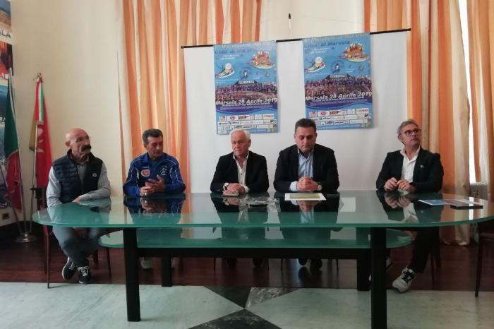 """Manca poco alla """"6^ Maratonina del Vino"""" di Marsala"""