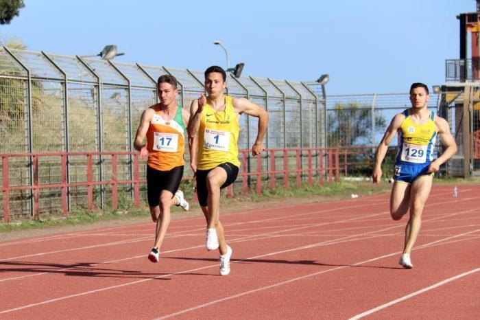 Indoor: Nicholas Artuso e Antonio Trio in gara ad Ancona
