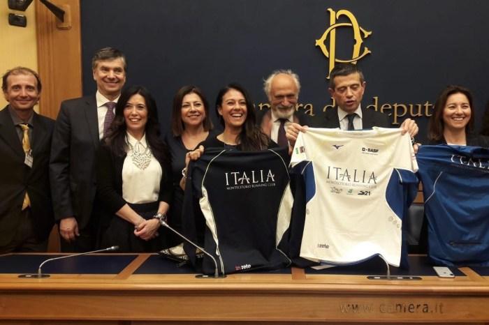 Montecitorio corre, FIDAL è partner