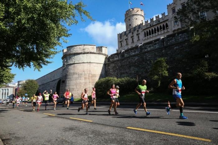 Per due giorni Trento capitale del running