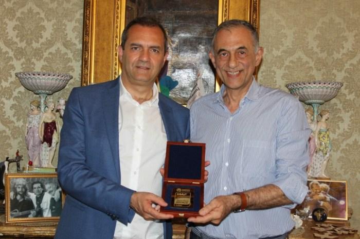 "La Bronze Label Iaaf alla ""Napoli City Half Marathon"""