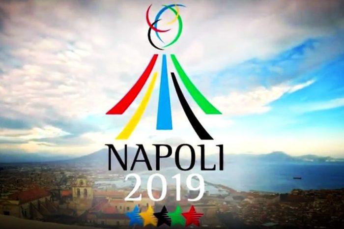 Universiade: ecco i 38 azzurri per Napoli