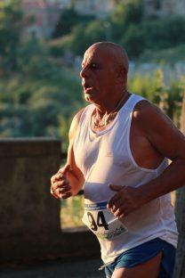 4° Trofeo Polisportiva Monfortese Running - 1000