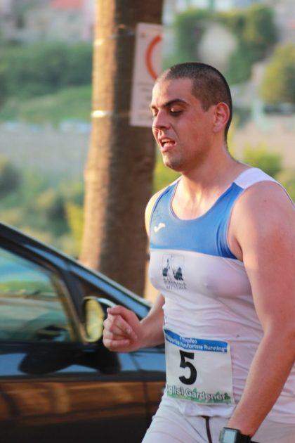 4° Trofeo Polisportiva Monfortese Running - 1012