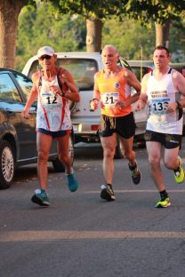 4° Trofeo Polisportiva Monfortese Running - 1022