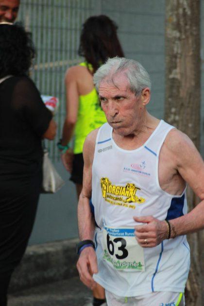 4° Trofeo Polisportiva Monfortese Running - 1057