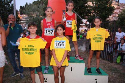 4° Trofeo Polisportiva Monfortese Running - 1073