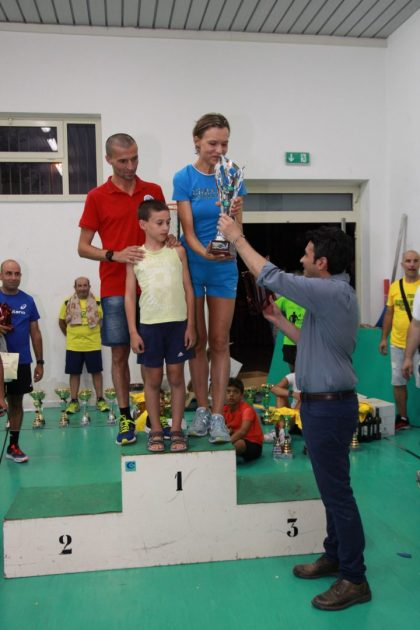 4° Trofeo Polisportiva Monfortese Running - 1089