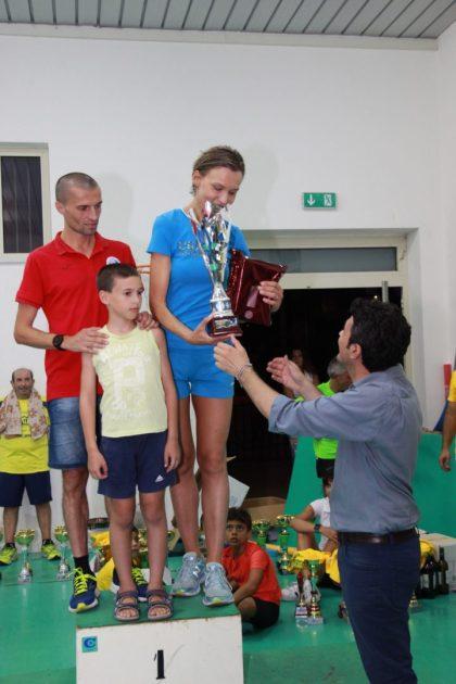 4° Trofeo Polisportiva Monfortese Running - 1090