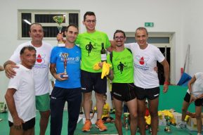 4° Trofeo Polisportiva Monfortese Running - 1185