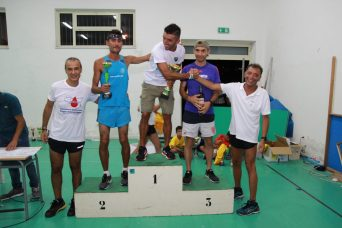 4° Trofeo Polisportiva Monfortese Running - 1194