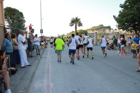 4° Trofeo Polisportiva Monfortese Running - 132
