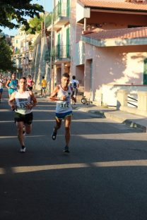 4° Trofeo Polisportiva Monfortese Running - 156
