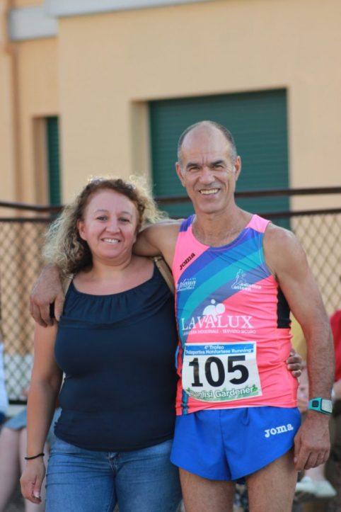 4° Trofeo Polisportiva Monfortese Running - 27