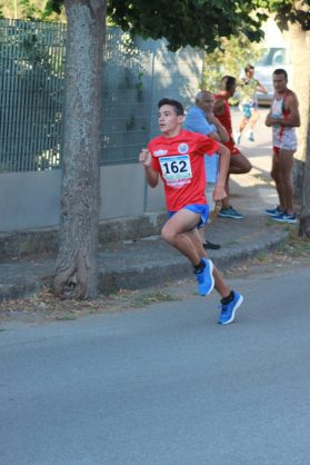 4° Trofeo Polisportiva Monfortese Running - 38