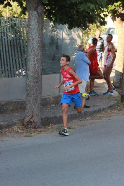 4° Trofeo Polisportiva Monfortese Running - 46