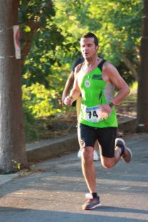 4° Trofeo Polisportiva Monfortese Running - 804