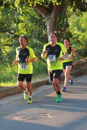 4° Trofeo Polisportiva Monfortese Running - 845