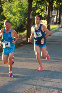 4° Trofeo Polisportiva Monfortese Running - 854