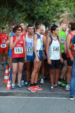 4° Trofeo Polisportiva Monfortese Running - 86