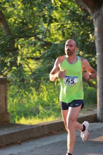 4° Trofeo Polisportiva Monfortese Running - 863